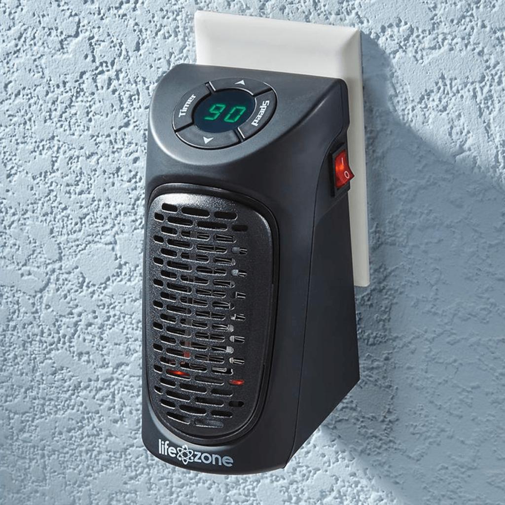 Ht1038us Digital Plugin Heater Lifesmart Products